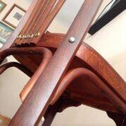 Una vieja silla…