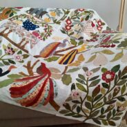 A Bountiful Life Quilt #3