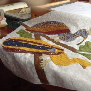 A Bountiful Life Quilt  #2
