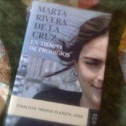 Marta…