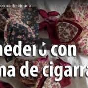 La cigarra…